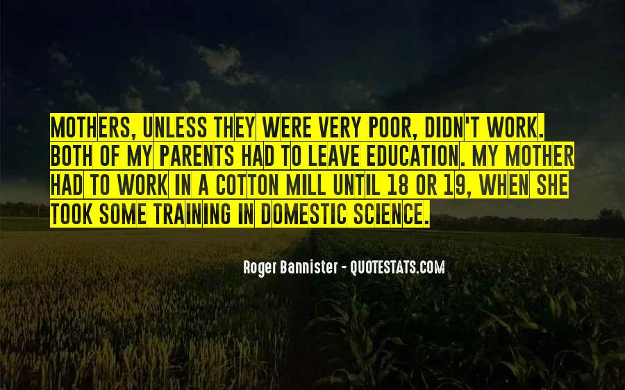 Quotes About Poor Education #1242047