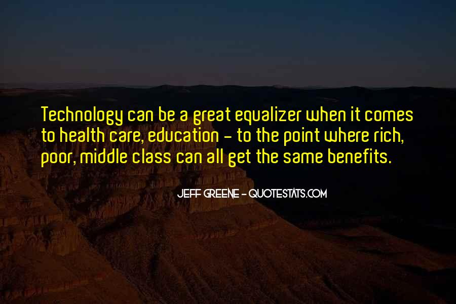 Quotes About Poor Education #1280117