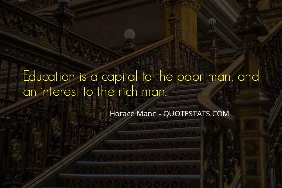 Quotes About Poor Education #1280737