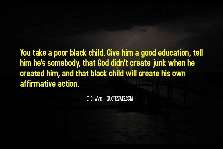 Quotes About Poor Education #1322317