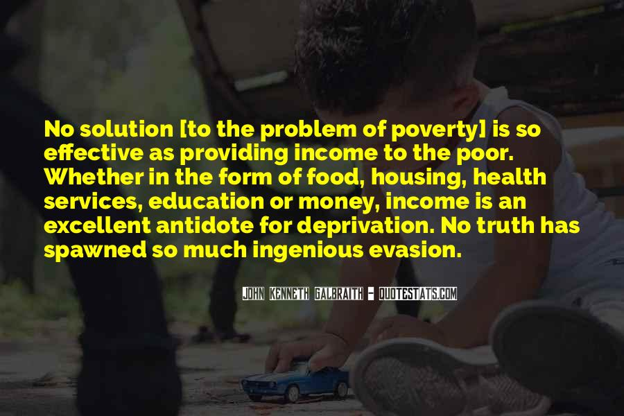 Quotes About Poor Education #1400835