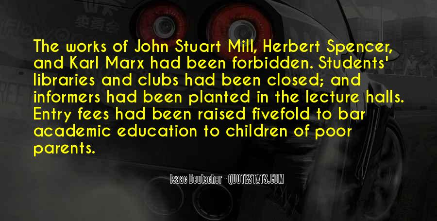 Quotes About Poor Education #1493135