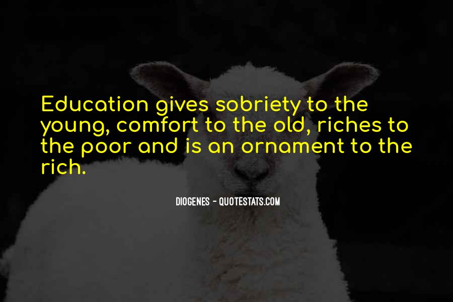 Quotes About Poor Education #1583823