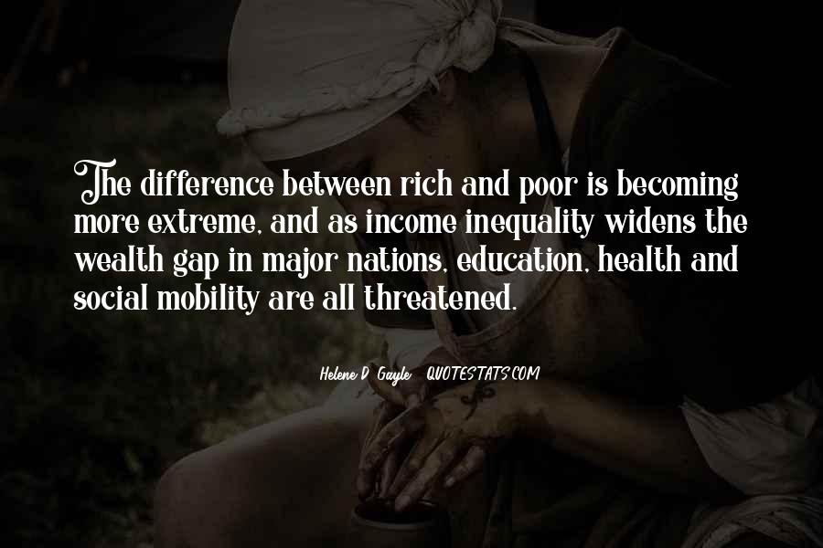 Quotes About Poor Education #1675660