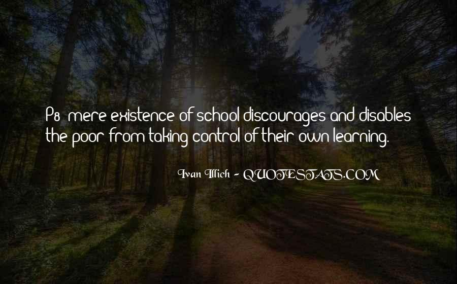 Quotes About Poor Education #206034