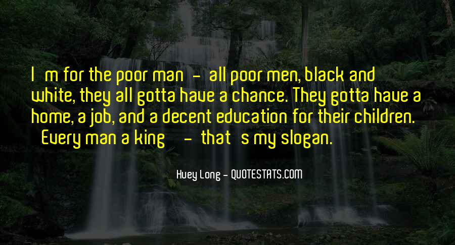 Quotes About Poor Education #240527