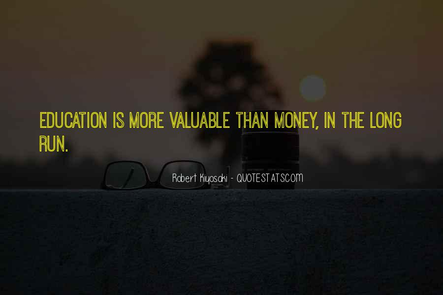 Quotes About Poor Education #283541