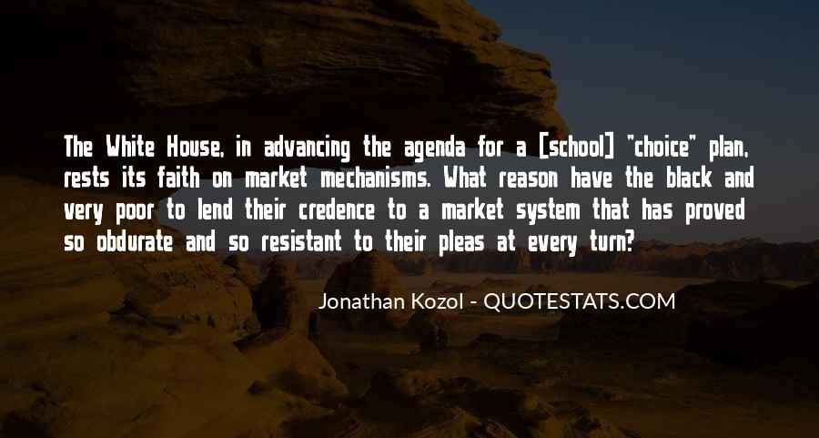 Quotes About Poor Education #315608