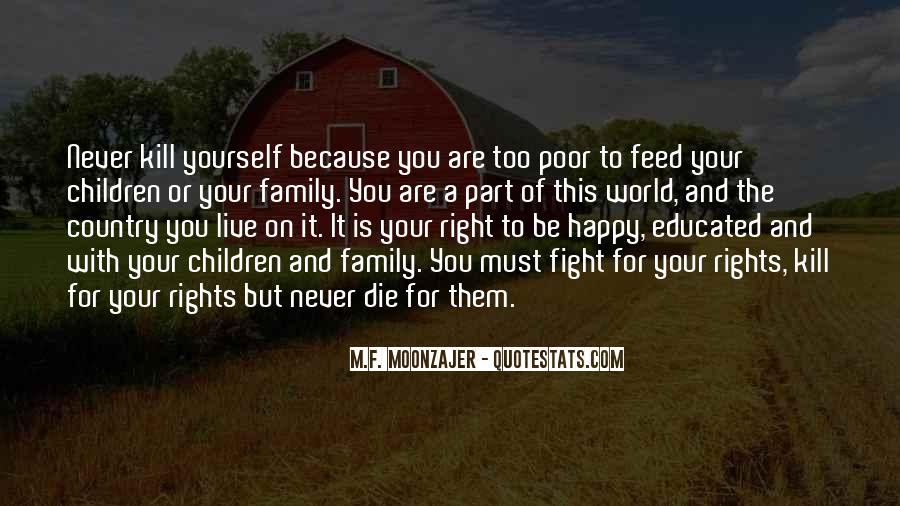 Quotes About Poor Education #347292