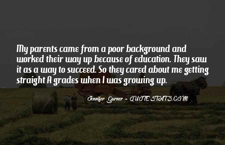 Quotes About Poor Education #624754