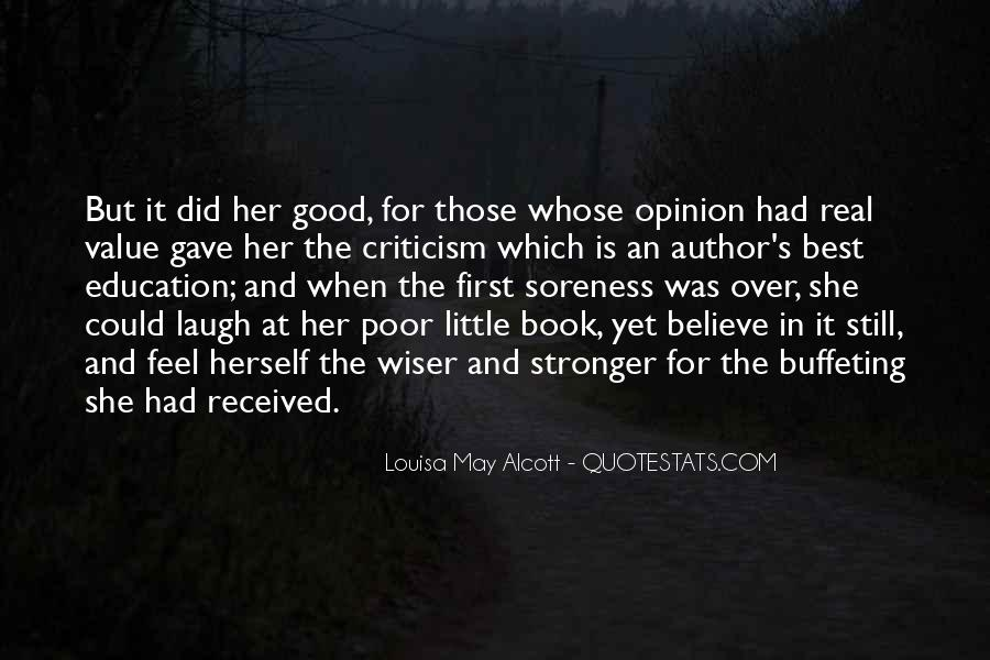 Quotes About Poor Education #849568