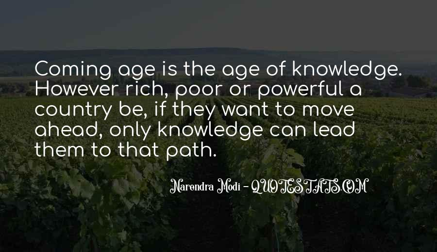 Quotes About Poor Education #903170