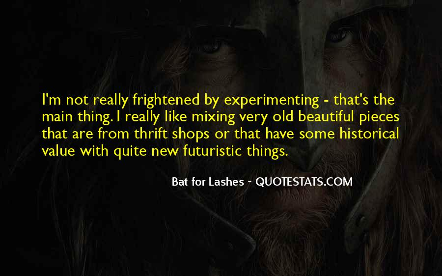 Quotes About Thrift Shops #770658