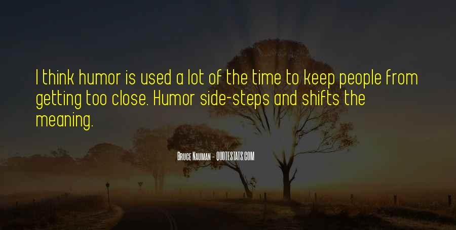 Quotes About Not Getting Close To Someone #250606