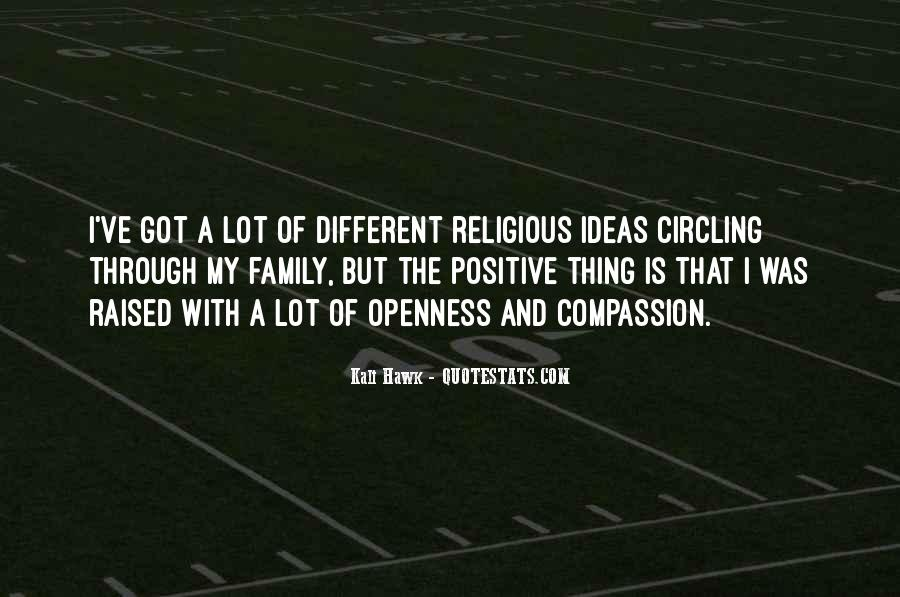 Quotes About Religious Different #100311