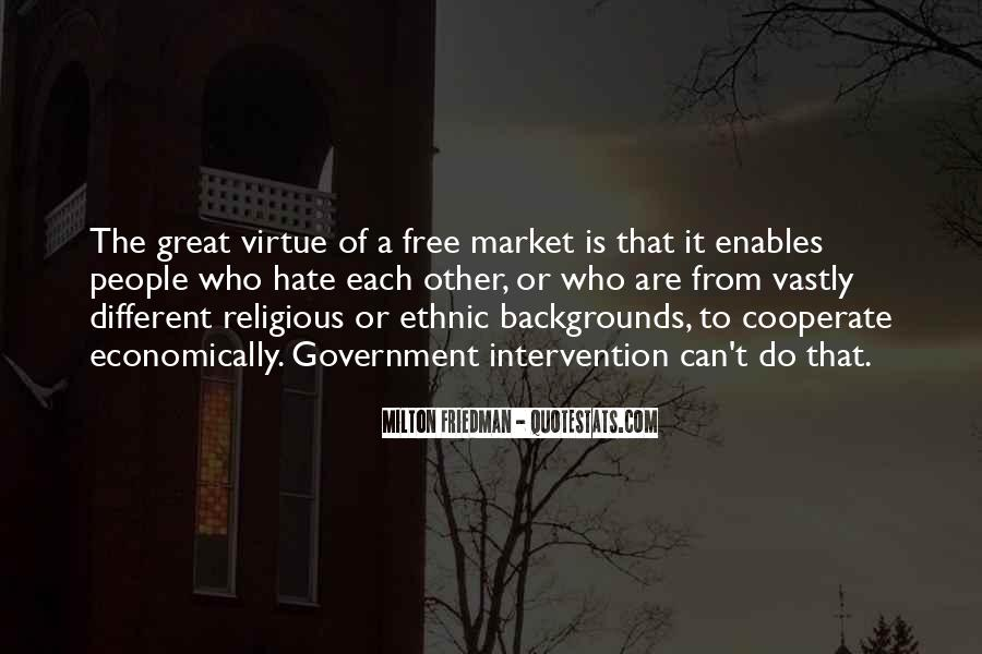 Quotes About Religious Different #1297525