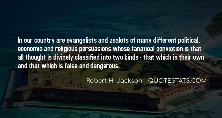 Quotes About Religious Different #1379807