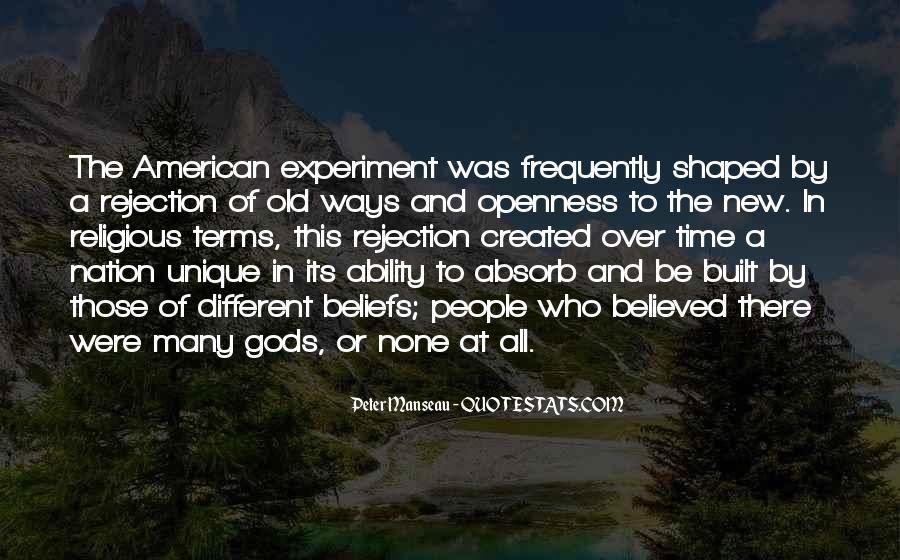 Quotes About Religious Different #144501