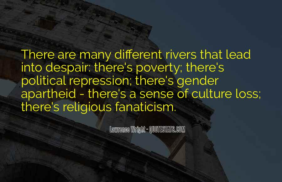 Quotes About Religious Different #1456900