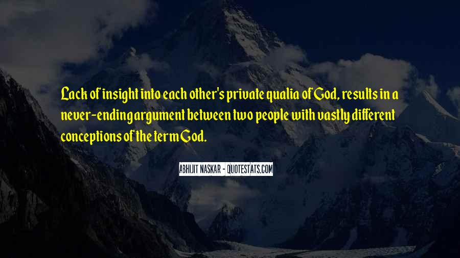 Quotes About Religious Different #1545974