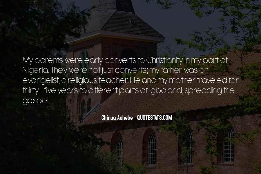 Quotes About Religious Different #1584445