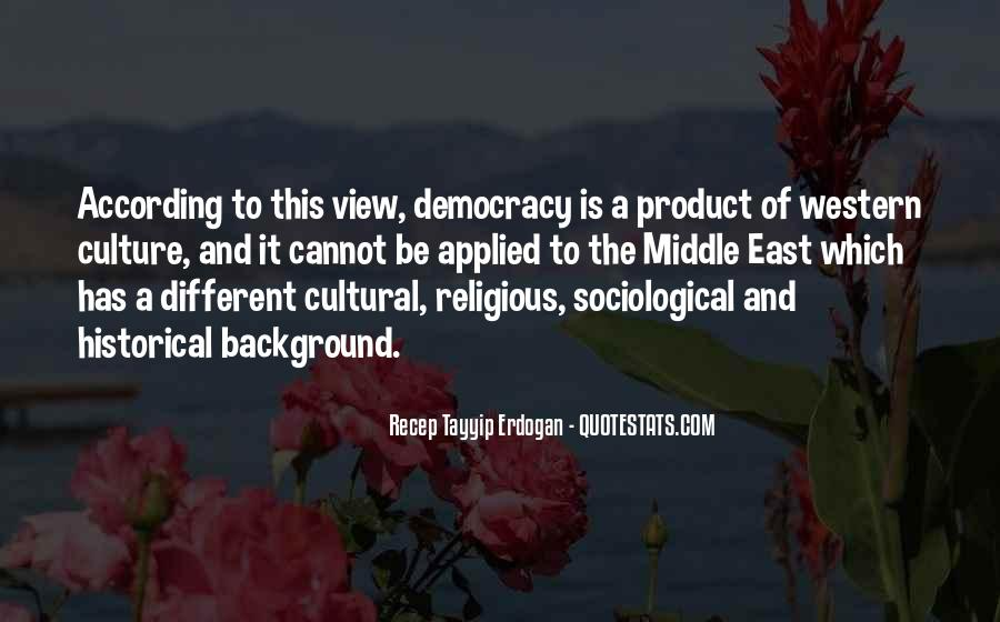 Quotes About Religious Different #159971