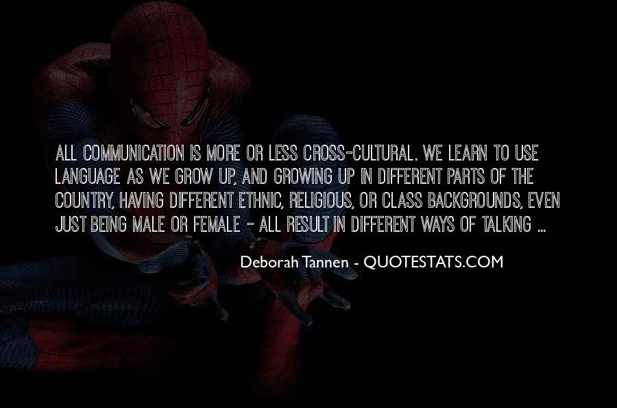Quotes About Religious Different #1785873
