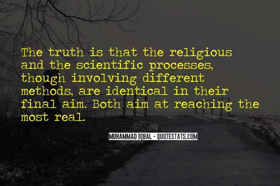 Quotes About Religious Different #1877262