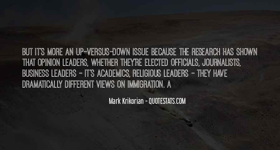Quotes About Religious Different #252817