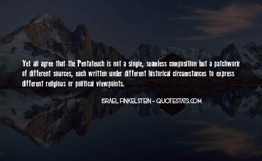 Quotes About Religious Different #357397