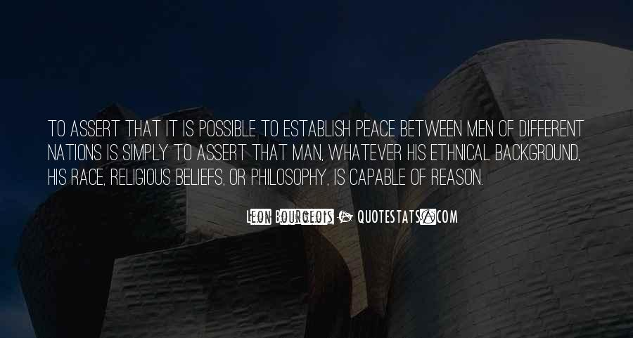 Quotes About Religious Different #667931