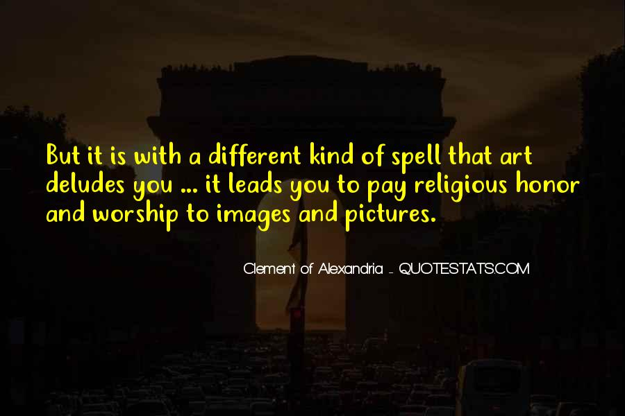 Quotes About Religious Different #768406