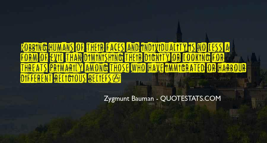 Quotes About Religious Different #969288