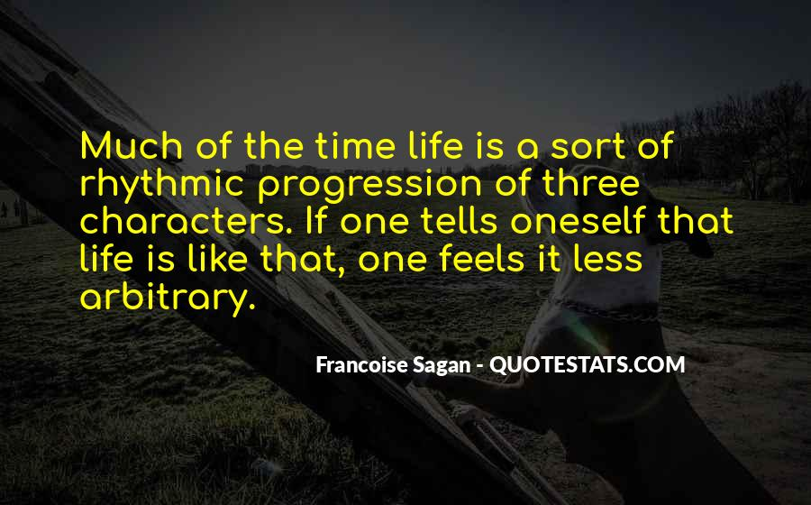 Quotes About Time Tells #215355