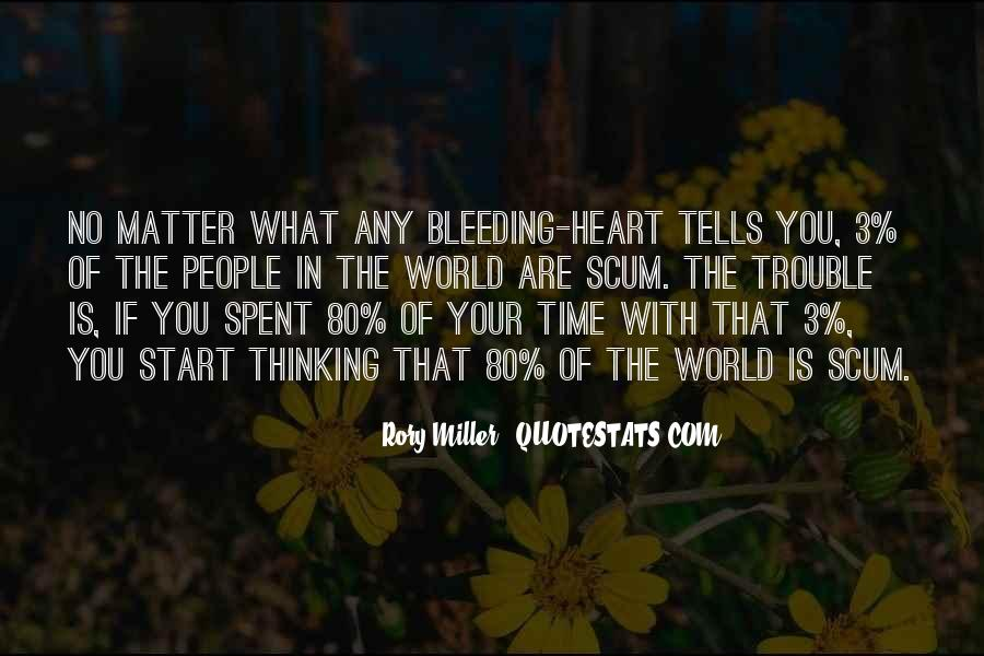 Quotes About Time Tells #215716