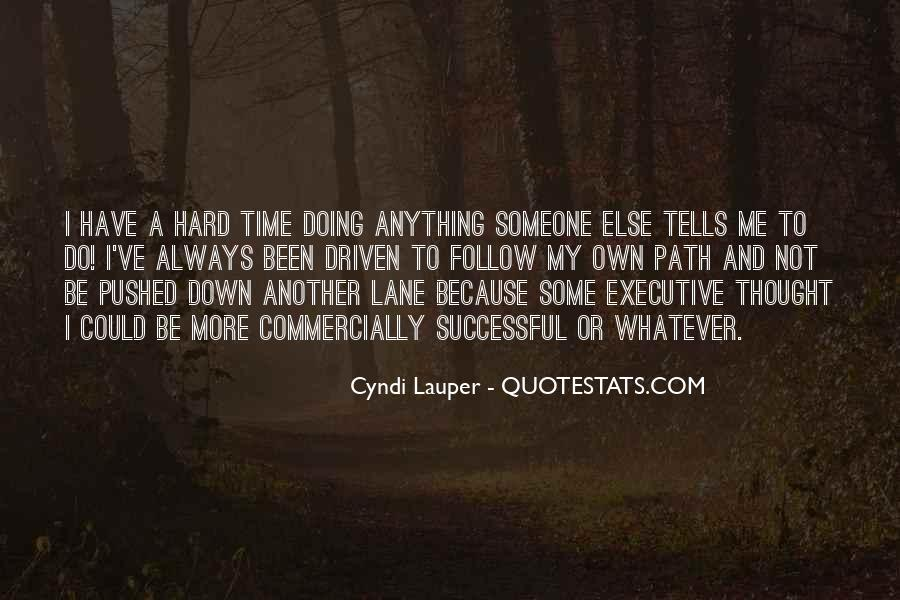Quotes About Time Tells #217614