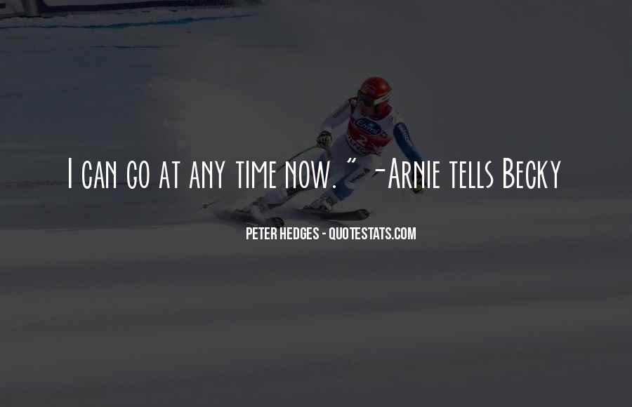 Quotes About Time Tells #293834