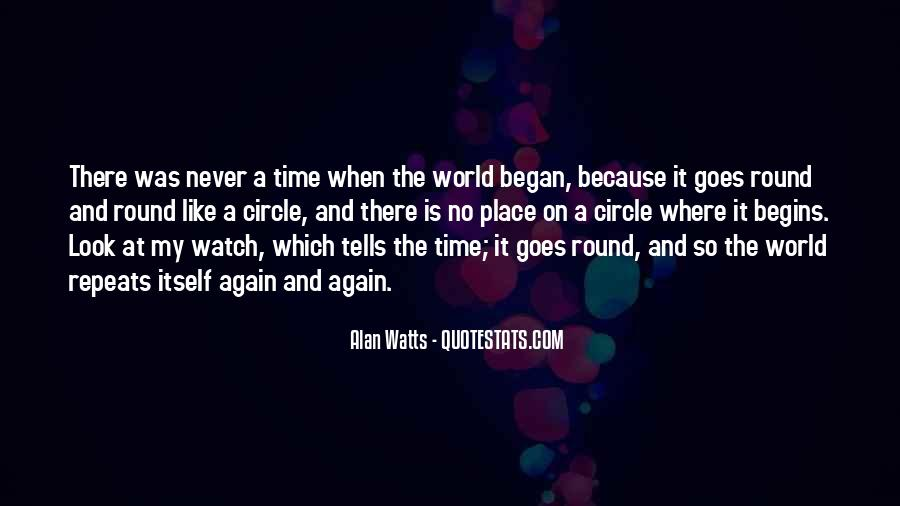 Quotes About Time Tells #301928