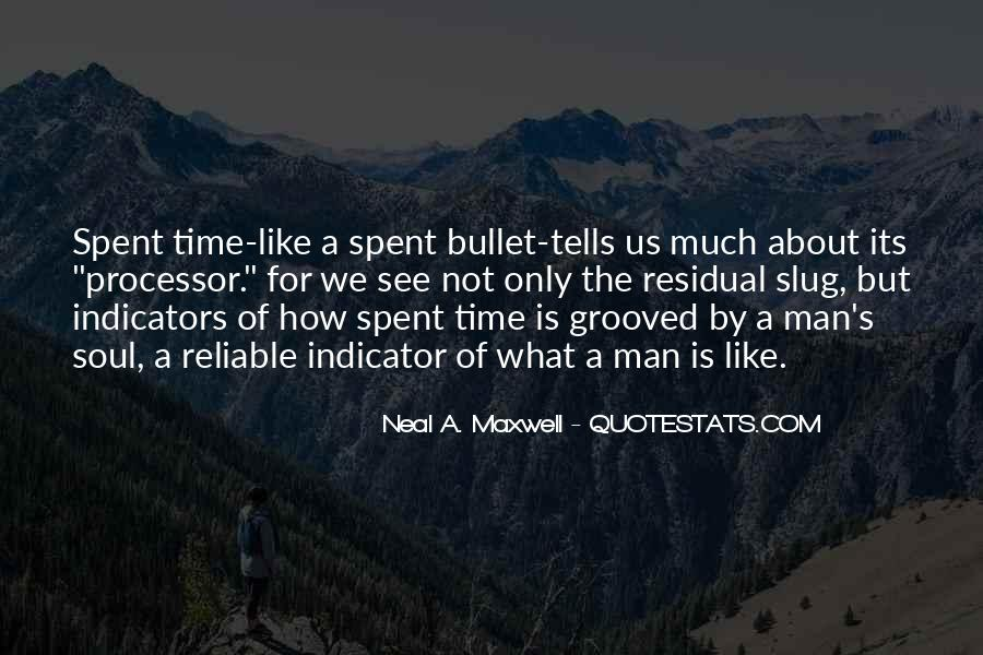 Quotes About Time Tells #540540