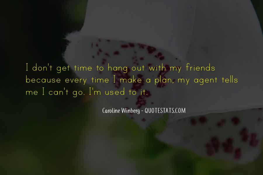 Quotes About Time Tells #613783