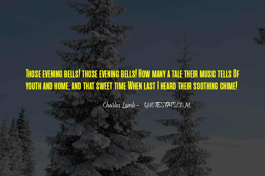 Quotes About Time Tells #659897