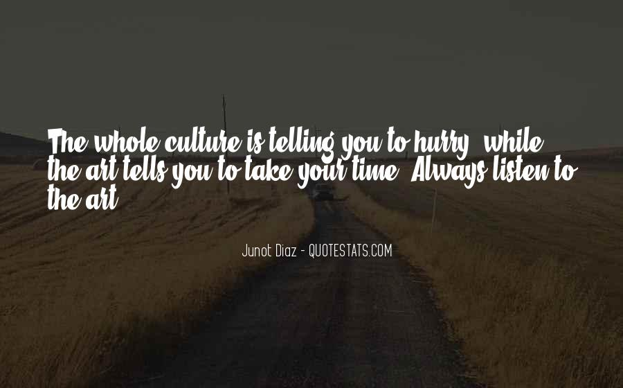 Quotes About Time Tells #670604