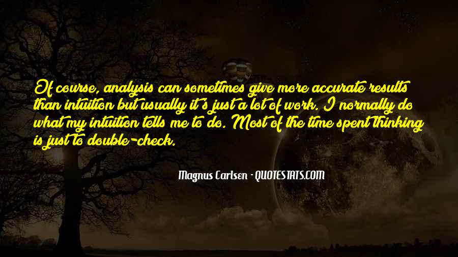 Quotes About Time Tells #736481
