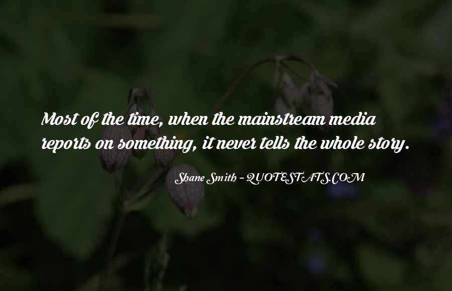 Quotes About Time Tells #746496