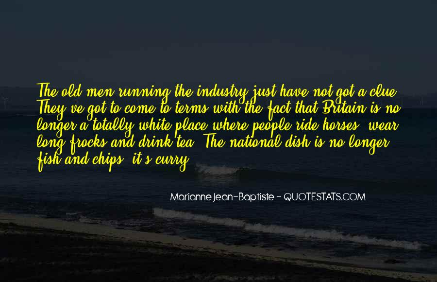 Quotes About Horses Running #826336