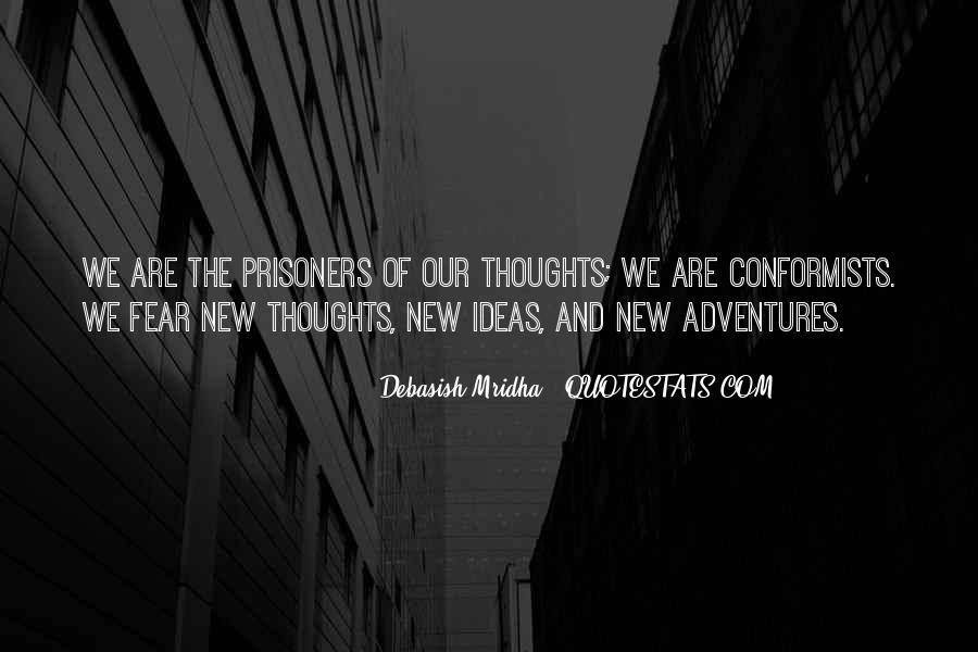 Quotes About Conformists #1362007