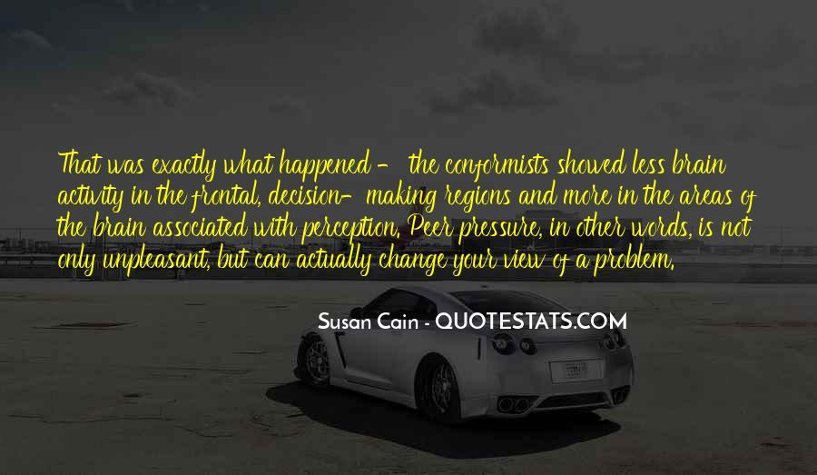 Quotes About Conformists #425580