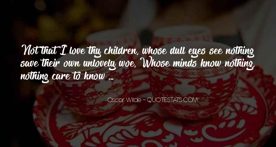 Quotes About Youthful Love #1262901