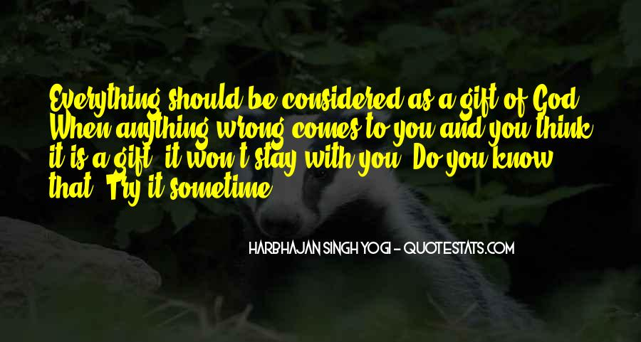 Quotes About Trying To Do Everything #1103592