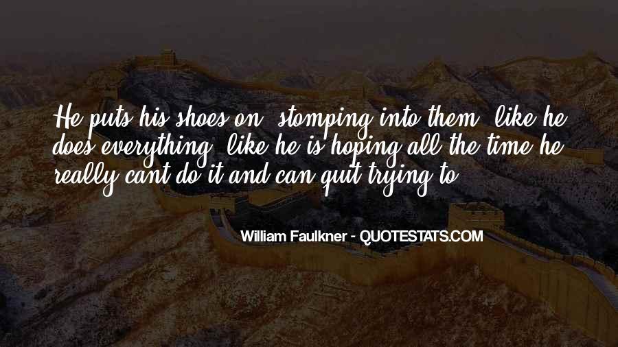 Quotes About Trying To Do Everything #298243